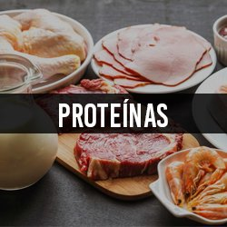 Proteínas