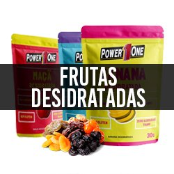 Frutas Desidratadas
