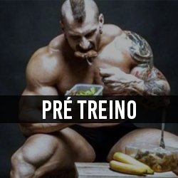 Pré-treino, Termogênico e Cafeína