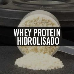 Whey Protein Hidrolisado