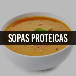 Sopas Proteicas