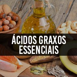 Ácidos Graxos Essenciais